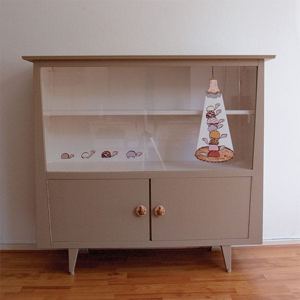 Blogarchive-Cabinet