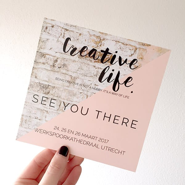 CreativeLife_Flyer